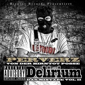 Image for 'Das Mixtape Volume 2 (Delirium)'