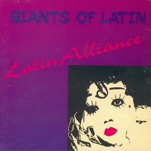 Image for 'Giants Of Latin'