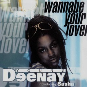 Image for 'Wannabe your lover'