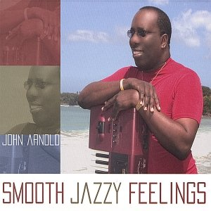 Image for 'SMOOTH JAZZY FEELINGS'