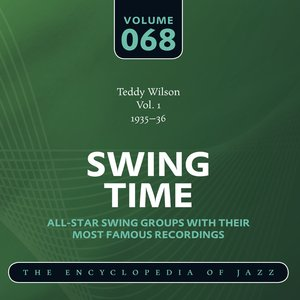 Image for 'Swing Time - The World's Greatest Jazz Collection 1933-1957: Vol. 68'