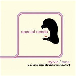 Bild für 'Sylvia / Tarts'
