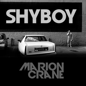 Image for 'Marion Crane - Single'