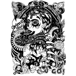 Image for 'Grimes 8-BIT'
