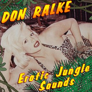 Image for 'Erotic Jungle Sounds'