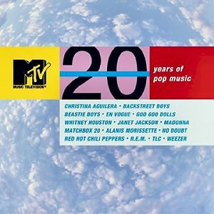 Image for '20 Years of Pop Music'