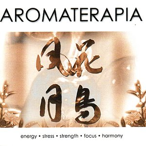 Image for 'Aromaterapia'