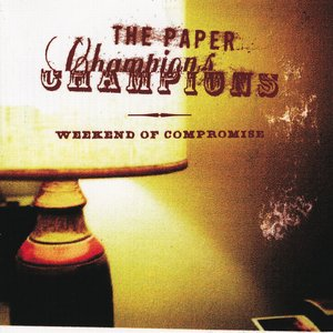 Image for 'Weekend of Compromise LP'