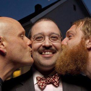 Image for 'Gaytheist'