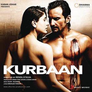 Image for 'Kurbaan (Original Motion Picture Soundtrack)'