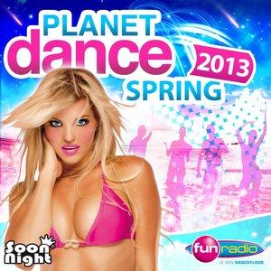 Imagem de 'Planet Dance Spring 2013'