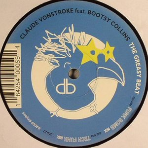Image for 'Claude VonStroke & Bootsy Collins'