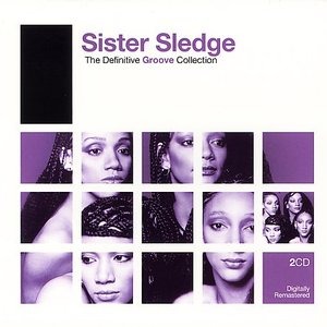 Image for 'The Definitive Groove Collection (Disc 1)'