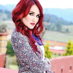 Bild för 'Dulce María'