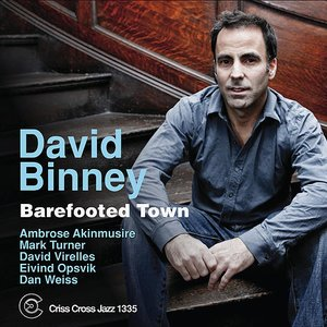 Image pour 'Barefooted Town'