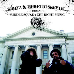 Bild för 'Riddle Squad: Get Right Music Mixtape'