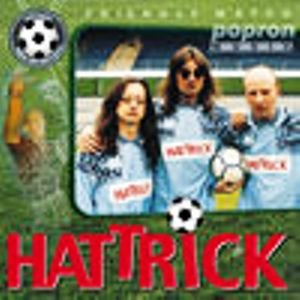 Image for 'Hattrick'