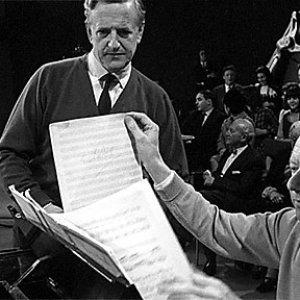 Image pour 'Peter Pears, Benjamin Britten'