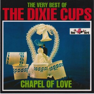 Image for 'The Very Best of the Dixie Cups'