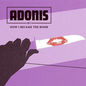 Image for 'Adonis - EP'