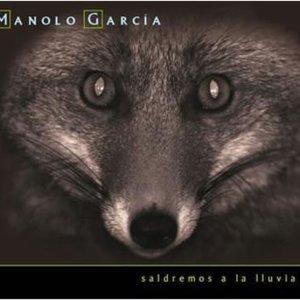 Image for 'Saldremos A La LLuvia'