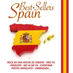 Image for 'Best Sellers Spain'