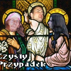 Image for 'Czysty Przypadek'