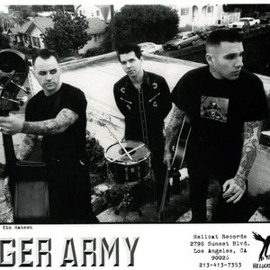 Image pour 'Tiger Army'