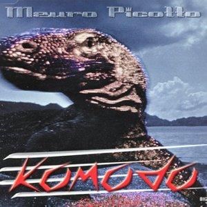 Image for 'Komodo'
