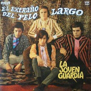 Image for 'El Extraño del Pelo Largo'