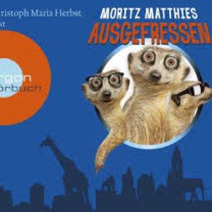 Image for 'Ausgefressen (Gekürzte Fassung)'