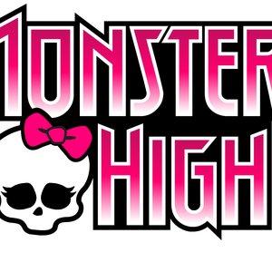 Image for 'Monster High'