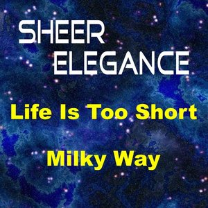 Image for 'Life Is Too Short'