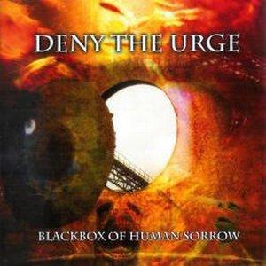 Image for 'Blackbox Of Human Sorrow'