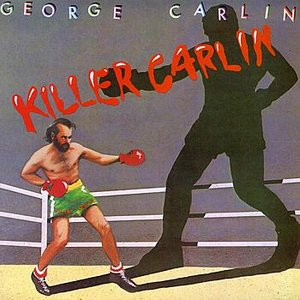 Image for 'Killer Carlin'