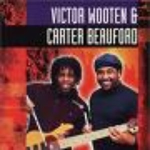 Image for 'Vic. Wooten & Car. Beauford'