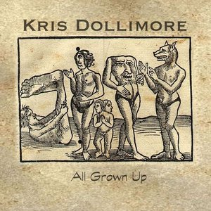 Image pour 'All Grown Up'