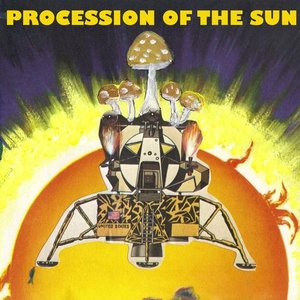 Image for 'Procession of the Sun'