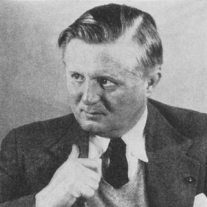 Image for 'Fritz Busch'