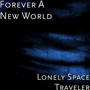 Image for 'Lonely Space Traveler'