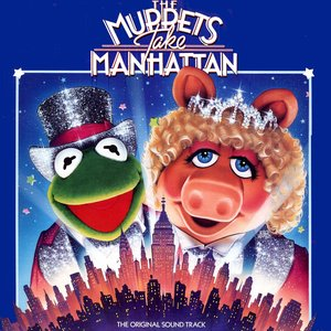 Image for 'The Muppets Take Manhattan'