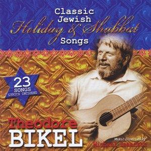 Imagen de 'Classic Jewish Holiday & Shabbat Songs'