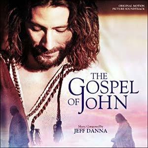 Image for 'The Gospel of John'