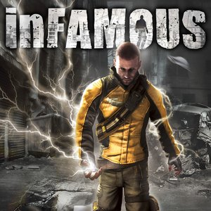Imagem de 'Infamous: Original Soundtrack from the Video Game'