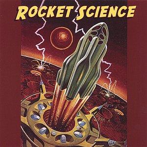 Image for 'Rocket Science'