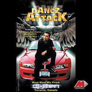 Image for 'Dancz Attack'