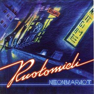 Image for 'Neonvarjot'