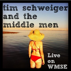 Image for 'Live On Wmse'