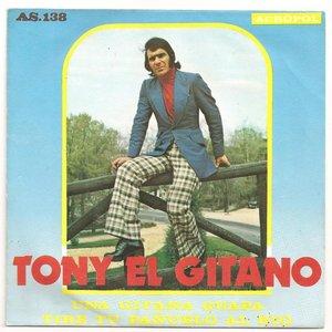 "Image for 'Toni ""el gitano""'"