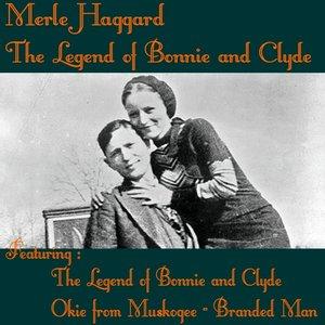 Imagen de 'The Legend of Bonnie and Clyde'